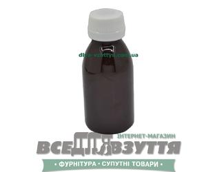 Краска для натуральной кожи BAYER 50мл коричневая
