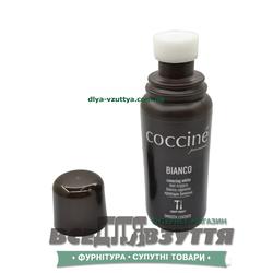 Крем-краска COCCINE BIANCO premium 75гр. Цв. Белый