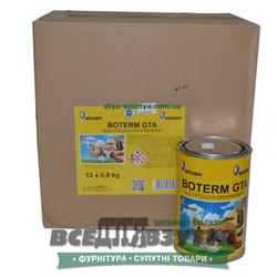 Клей BOCHEM BOTERM GTA (0.8 кг) наирит 12 банок