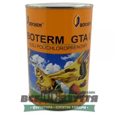 Клей BOCHEM BOTERM GTA I (0.8 кг) наирит