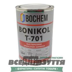 Клей Bochem BONIKOL T-701 (0,7кг) для поролона