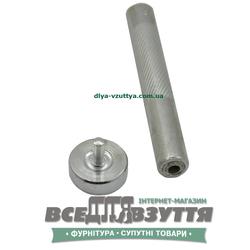 Комплект для установки люверсов №400 (6мм)