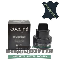 Крем COCCINE ELEGANCE 50мл (38) цв. Темно-синий