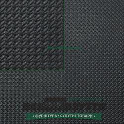 МЕЛКАЯ КОСИЧКА Башмачник 7*350*350 / Набоечная резина