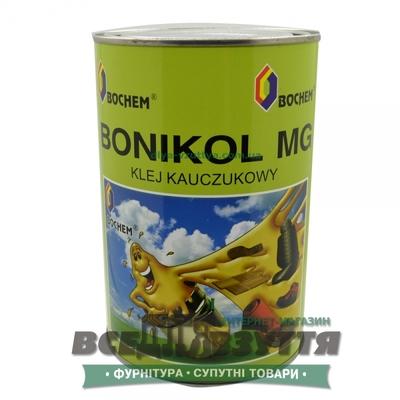 Клей BOCHEM BONIKOL MG резиновый (0,7кг)