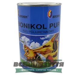 Клей BOCHEM BONIKOL PUR десмокол (0.8кг)