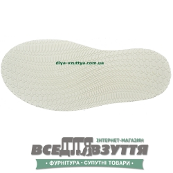 След-подошва VIOPTZ AS600 т.3.9мм цв. Белый