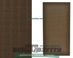 EXTRA LUX 6х200х400 коричневый/сетка / Полиуретан
