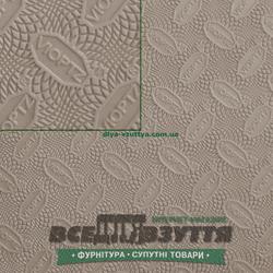 """VIOPTZ"" 1,8*380*570 Цв. Св.-Коричн. №75 / Подметочная резина"
