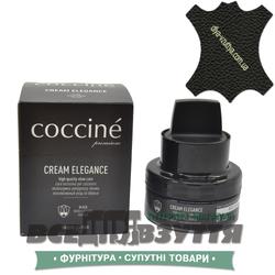 Крем COCCINE ELEGANCE 50мл (02) цв. Черный