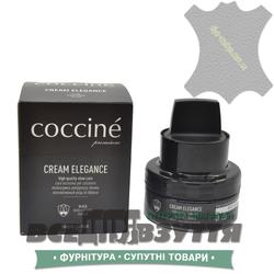 Крем COCCINE ELEGANCE 50мл (03) цв. Белый