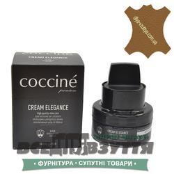 Крем COCCINE ELEGANCE 50мл (08) цв. Коньяк