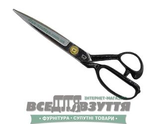Ножиці шкіргалантерейні (Тайвань)№10/250мм.