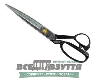 Ножиці шкіргалантерейні (Тайвань)№11/280мм.