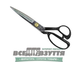 Ножиці шкіргалантерейні (Тайвань)№9/230мм.