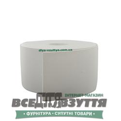 Резинка башмачная цв. Белый 60мм