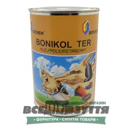 Клей BOCHEM BONIKOL TER (0,8кг) десмоколл