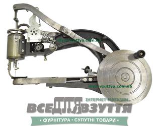 Взуттєва швейна машинка ВЕРСАЛЬ